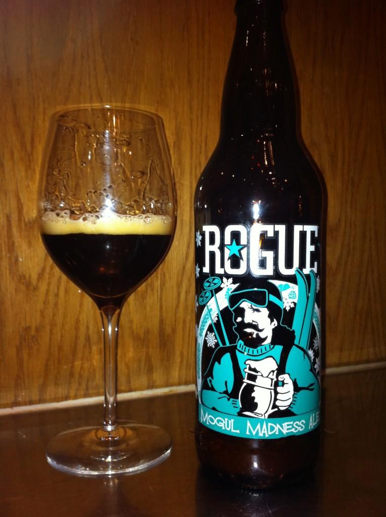 Rogue Mogul Madness