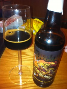Three Floyds Dark Lord 2009