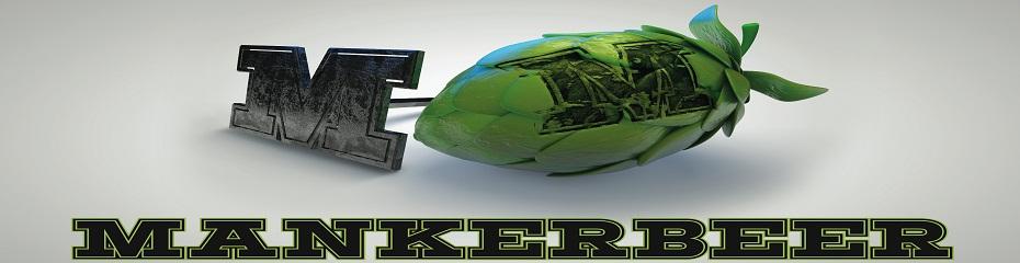 mankerbeer.com