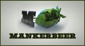 Manker Beer News - MankerBeer.com fräschar upp sig med ny logga