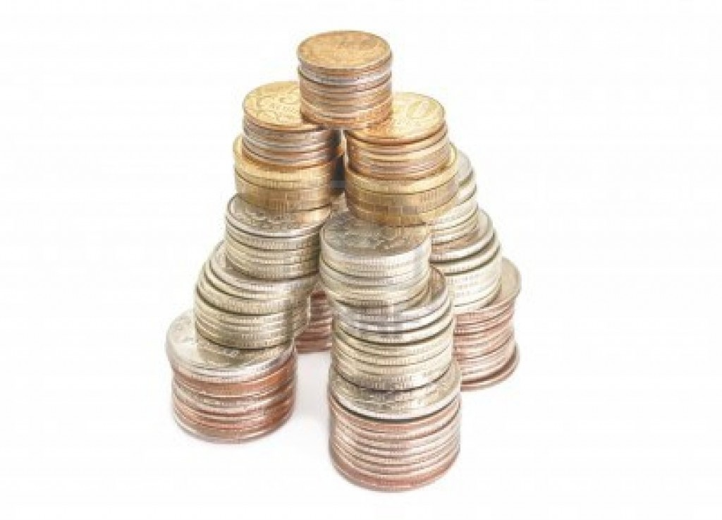 12807196-coins-roubles-money-in-form-tower-financial