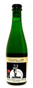 Cantillon Gueuze Lambic