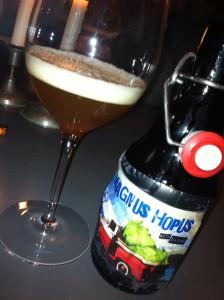 Magnus Hopus