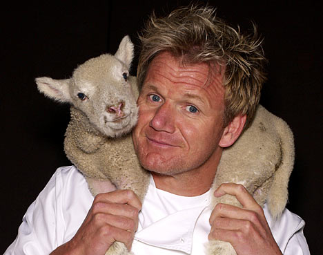 Richest-chef-in-UK-Gordon-Ramsay