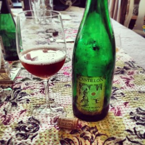 Cantillon Don Quijote