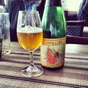 Cantillon Tyrnilambic