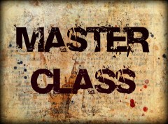 Master Class Final Icon