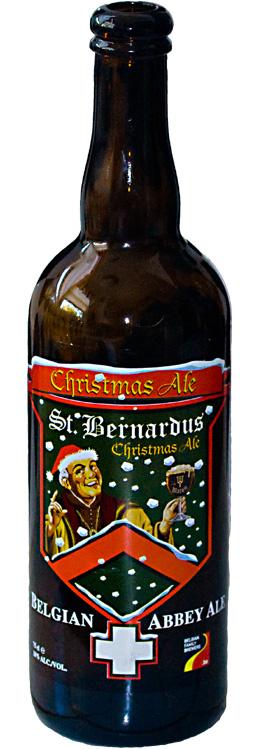 st-bernardus-christmas-ale