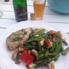 Girardin grill