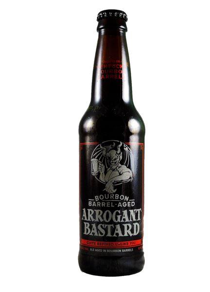 bourbonarrogantbastard