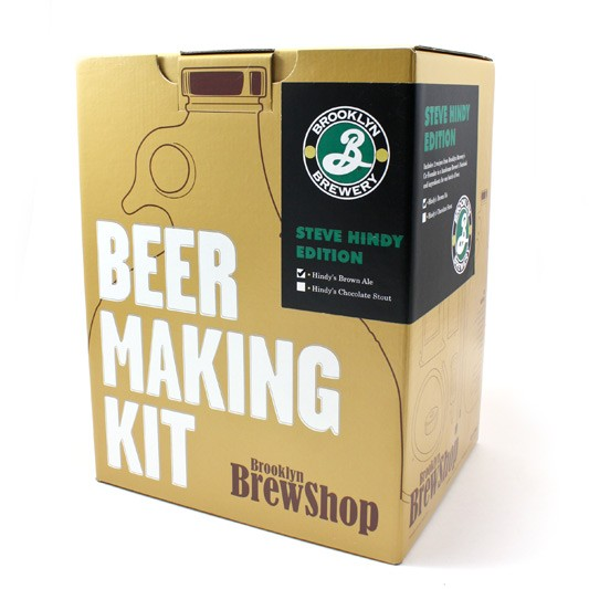 Beermaking kit 3