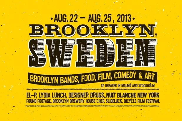 Brooklyn sweden